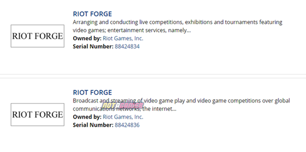 League of Legends: Riot Games has made new moves when preparing to bring LoL and TFT to mobile and many other games. 4