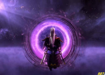 Dota 2: New Hero with the name Void Spirit has been introduced and is about to join Dota2 5