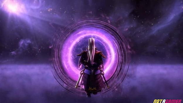 Dota 2: New Hero with the name Void Spirit has been introduced and is about to join Dota2 1