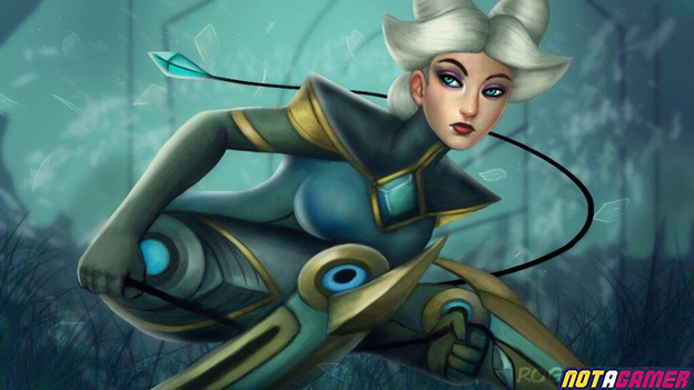 League of Legends: How can robots appear in Runeterra? 3