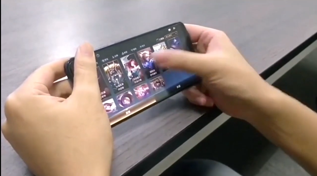 League of Legends: Video Test Gameplay LoL Mobile Appears and will be released later this year on both iOS and Android platforms 2