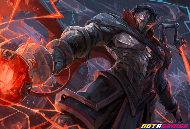 League of Legends: Ranked 8 champions with benevolent hearts in League of Legends 5