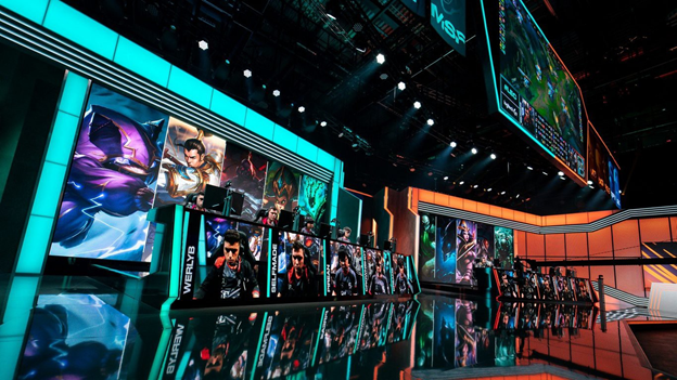 League of Legends: Complete information about the World Championship 2019 2