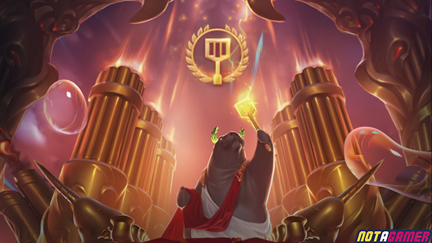 League Of Legends Arurf Is Officially Reopened By Riot