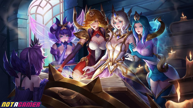 League of Legends: Ranked 8 champions with benevolent hearts in League of Legends 1