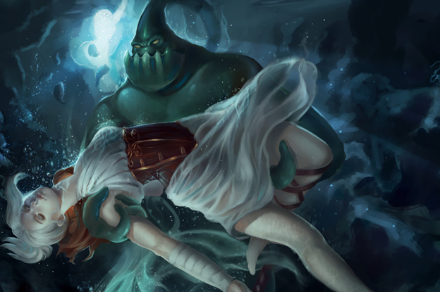 League of Legends: Ranked 8 champions with benevolent hearts in League of Legends 13