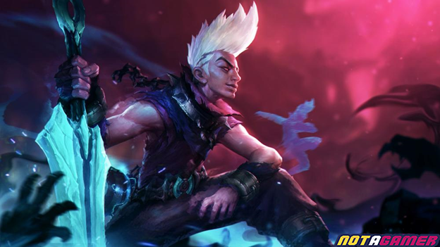 League of Legends: The top 8 Hextech weapons have terrible power in League of Legends 5