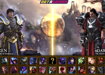 League of Legends: Legends of Runeterra will be the official name of LoL Mobile? 3