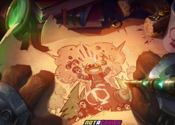 League of Legends: Red Post Collection - Riot Games shares its intentions on old and new mode 9