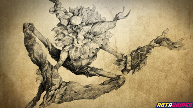 League of Legends: Finally the Ivern is about to be rework after a long time of being forgotten 4