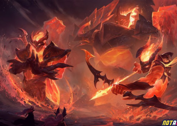 League of Legends: Riot Games is increasingly lacking interest in League of Legends 7