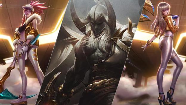 League of Legends: Game Player launches LoL Client Prestige Edition 2