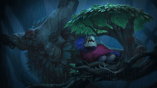 League of Legends: Ivern is about to receive a major change from Riot Games 1