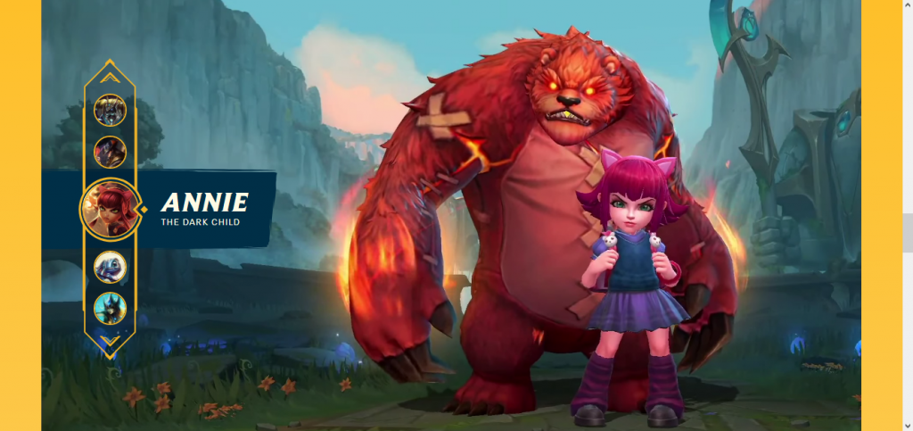 League of Legends: Officially opened a pre-registration Link for LoL: Wild Rift - LoL Mobile 4