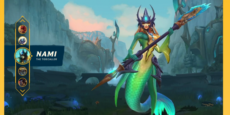 League of Legends: Riot Games speeds up the launch of League of Legends: Wild Rift 1
