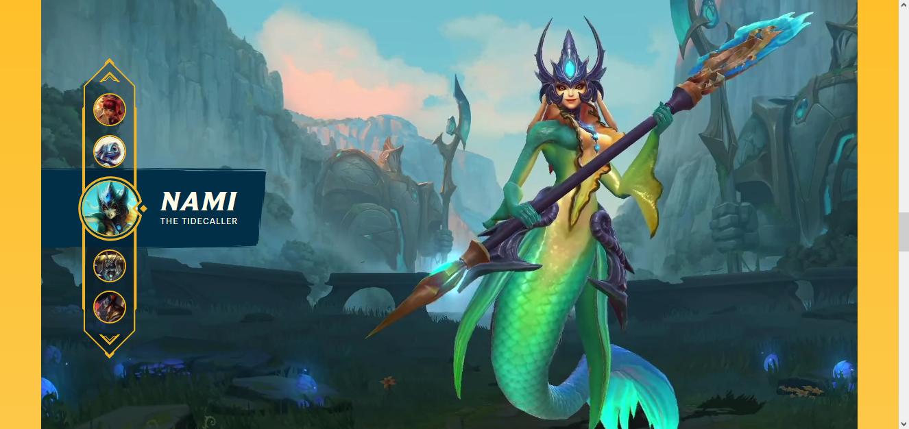 League Of Legends Wild Rift Guide