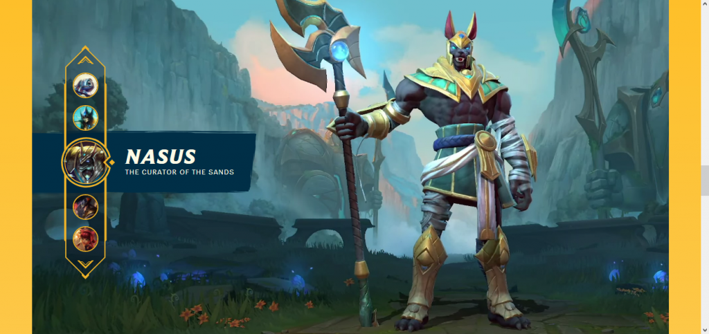 League of Legends: Officially opened a pre-registration Link for LoL: Wild Rift - LoL Mobile 7