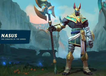 League of Legends: Scary coincidence between Shurima and ancient Egypt 3