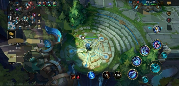 League of Legends: Officially opened a pre-registration Link for LoL: Wild Rift - LoL Mobile 9
