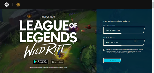 League of Legends: Find out more about the LoL Wild Rift 1