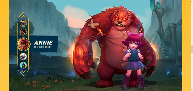 League of Legends: Find out more about the LoL Wild Rift 2