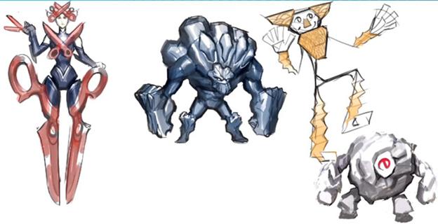 League of Legends: Riot Games designed the KDA Gragas Skin 3