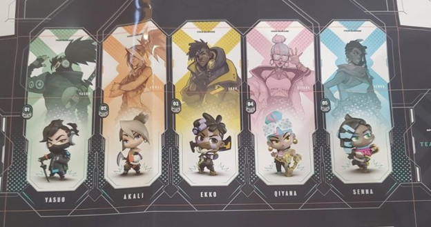 League of Legends: League of Legends is about to reach the 1000 skins mark 4