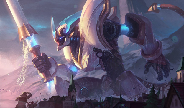 League of Legends: Riot Games confirms Diana will be the next champion to be rework next year 2