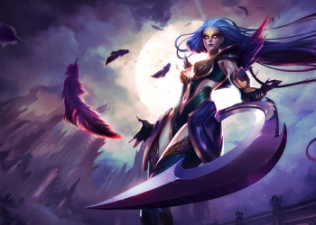 League of Legends: Riot Games confirms Diana will be the next champion to be rework next year 3