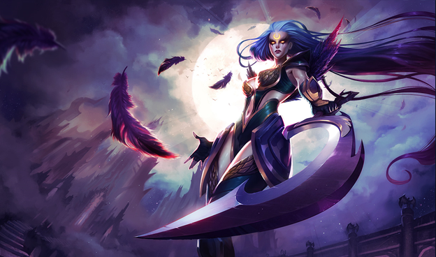 League of Legends: Riot Games confirms Diana will be the next champion to be rework next year 1