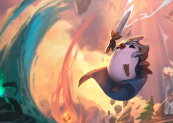League of Legends: Riot Games changes conditions so that players can download and experience the PBE 2