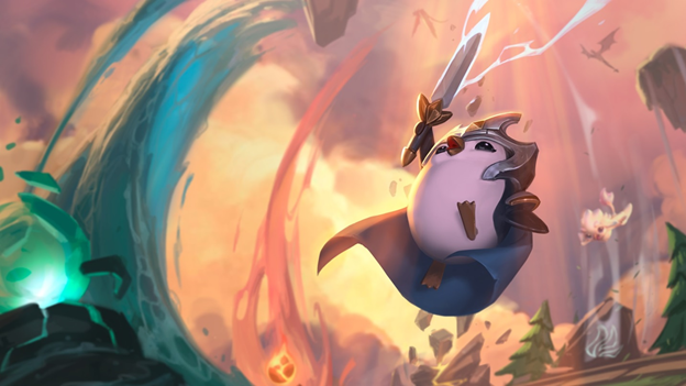 League of Legends: Riot Games changes conditions so that players can download and experience the PBE 1