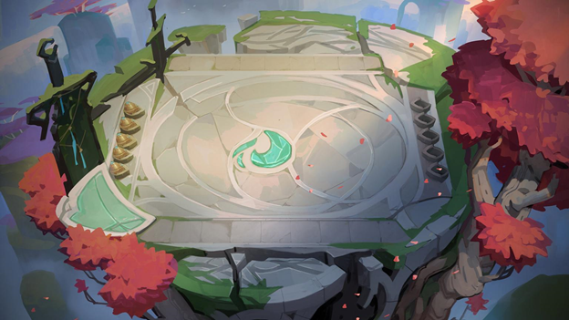 Teamfight Tactics: A lot of new Arenas have been added and are expected to appear in version 9.22 6