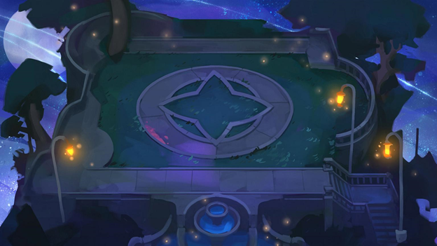 Teamfight Tactics: A lot of new Arenas have been added and are expected to appear in version 9.22 7