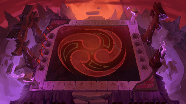 Teamfight Tactics: A lot of new Arenas have been added and are expected to appear in version 9.22 8