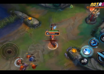 League of Legends Wild Rift: Appears the Gameplay Video of Yasuo very smoothly 10