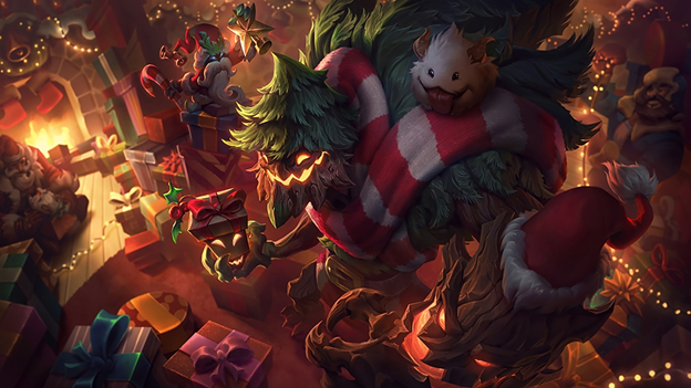 League of Legends: The most powerful URF combinations you should try, but pray they are not banned 4