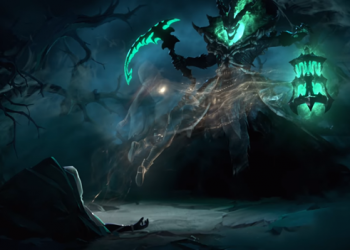 League of Legends: Riot Games officially unveils Traller about Senna 3