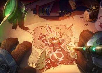 League of Legends: Red Post Collection - Riot Games shares its intentions on old and new mode 7