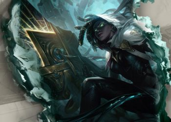 League of Legends Wild Rift: Reveals many new details about Champions, Spell, Runes Reforged... 9