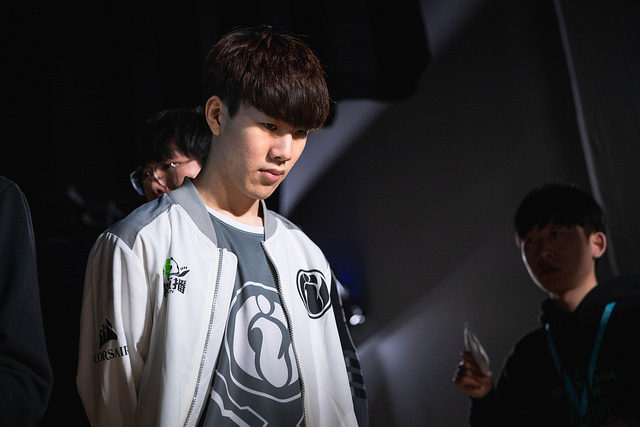 League of Legends: Transfer Rumors 2 - SKT is in talks with Chovy and Doran, TheShy will returning to Korea. 1