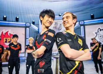 League of Legends: Where is the title song for Worlds 2019? 4