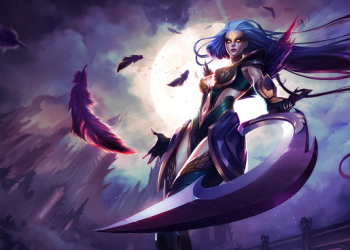 League of Legends: Riot Games confirms Diana will be the next champion to be rework next year 9