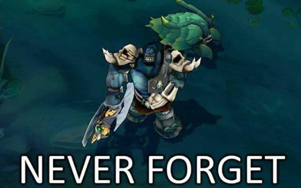 Riot Games: An ancient memory of the day the League of Legends was born 1