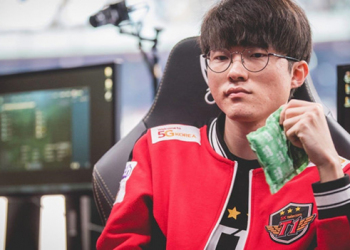 League of Legends: Faker's failure at Worlds 2019 was predicted by Faker in 2016? 5