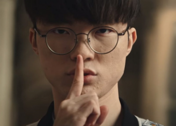 League of Legends: Is it time for Faker to retire? 4