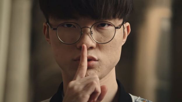 League of Legends: Is it time for Faker to retire? 1