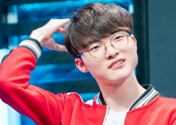 League of Legends: Faker's failure at Worlds 2019 was predicted by Faker in 2016? 7