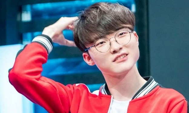 League of Legends: Is it time for Faker to retire? 3