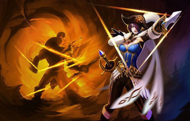 Riot Games: An ancient memory of the day the League of Legends was born 13
